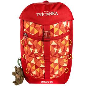 Tatonka Joboo 10 Backpack Kids, red